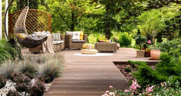 Rénovation : quel bois choisir pour sa terrasse